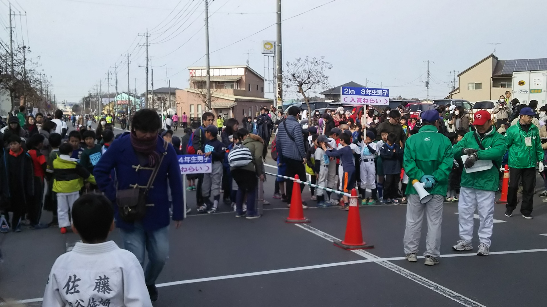 マラソン4